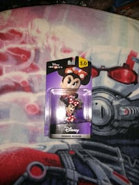 Disney infinity 3.0 Minnie Mouse figure ...new Summerville