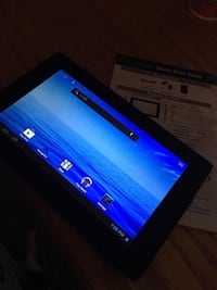 Android nextbook tablet (NEW) Surrey, V4N 0R6