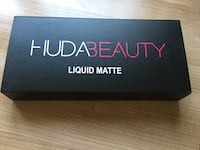 Huda Beauty Liquid Matte  Erkelenz, 41812