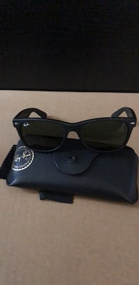 Limited Edition Rubberized RayBans Springfield, 22152
