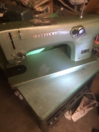 Consew Embroidery Sewing Machine