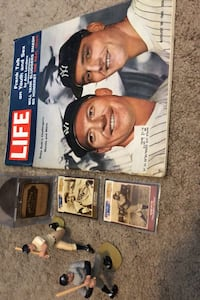 Baseball collectables. Calgary, T2Y 2W5