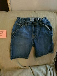 Boys jean shorts size 10 Spokane, 99207