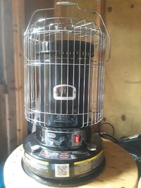 Heater Weeki Wachee, 34613