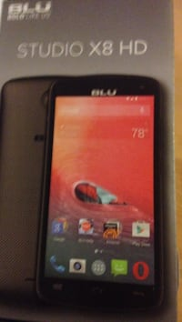 black LG android smartphone with case San Leandro, 94578