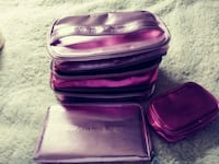 Victoria's Secret 3-piece travel organizer 357 mi