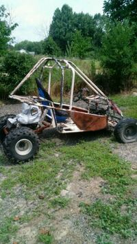 Dune buggy project Youngstown, 44515