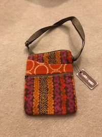 Marcua designer pocket bag brand new