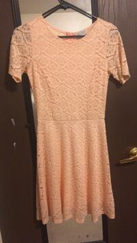 Dress brand new  size  S Patterson, 95363