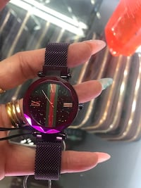 Gucci Watch Fashion brand new for girls  Calgary, T2B 3G1