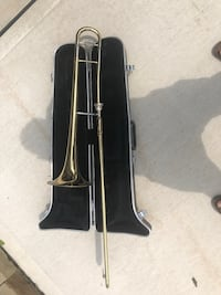 Trombone in good condition Cypress, 77433