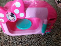 Minnie mouse toys