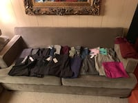 XL and size 16 women's clothes. Gillette, 07933