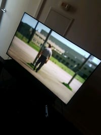 "Vizio 55"" inch TV 4k like new Toronto, M5V 4B1"