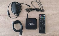 X96 mini Android box Bursa
