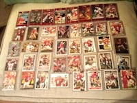 Steve Young Football Card Collection - 85 Cards total Bowie, 20715