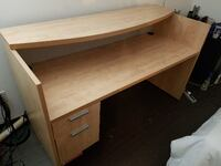 Sturdy Work Desk for Sales - Must go now!! Washington
