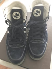 AUTHENTIC GUCCI MENS SHOES  Mississauga, L5M