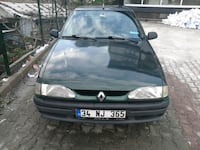 1997 Renault 19 1.4I RN OPS HD Istanbul