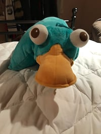 Perry Pillow from Disney Burnaby, V5A 3E3