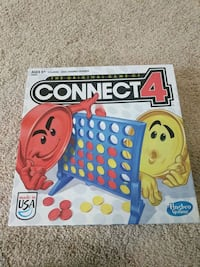 Connect Four board game Waldorf, 20601