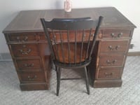 Antique Federal desk Canal Winchester, 43110
