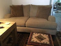 "Loveseat (74"" wide - could be sofa) Colorado Springs, 80921"