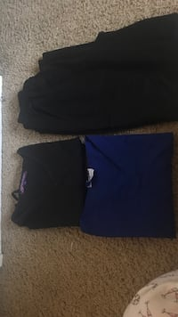 Medical scrubs size Small Citrus Heights, 95621