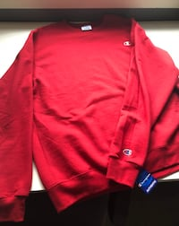 Champion Sweater (XL)