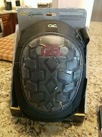 Gel kneepads  Chesapeake