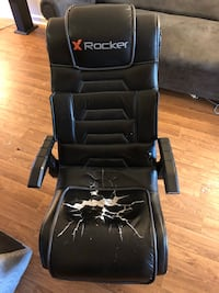 Audio/gaming chair