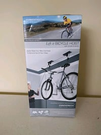 Bicycle or Outdoor Equipment lift Carencro