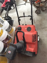 Ariens single stage snowblower  King, L0G 1T0