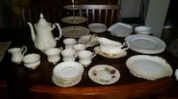 Royal Albert Bone China (Val Dor) Mission