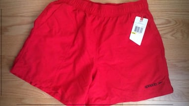 Brand New with tags Men's size Medium Speedo swim suit