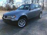BMW - X3 - 2004 129k Laurel