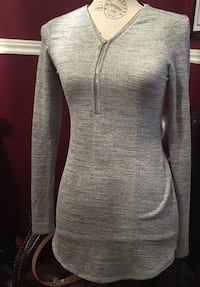 Dynamite grey sweater size small Oakville, L6H 1Y4