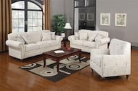 Norah Sofa and Loveseat Living Room Set