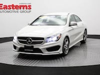 2015 Mercedes-Benz CLA 250 CLA 250 Sterling, 20166