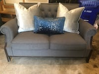 Brand New Love Seat with pillows  Burtonsville, 20866