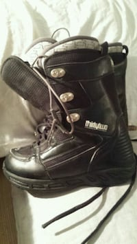 Thirty Two 32 Exus Snowboard boots - size 8 Gatineau, J9H 7M5