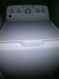 General Electric washer delivery avail.