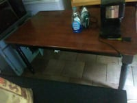 Table with chairs Hazel Green, 35750
