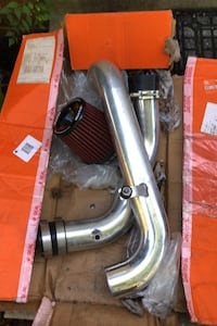 Honda civic cold air intake Montgomery Village, 20886