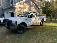 Ford - F-250 - 2004 Manchester