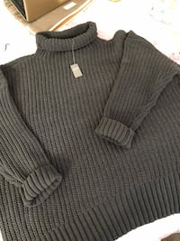 Aerie Chenille Oversized Fasion Sweater College Park, 20740