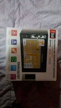 BRAND NEW DUAL MULTIMEDIA WITH NAVIGATION