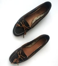 Like New - SPERRY Boat Shoes *Reduced* Toronto