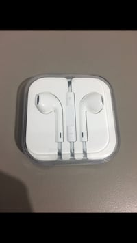 AURICULARES APPLE EARPODS  Pamplona, 31002
