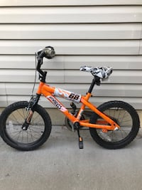"Kids(boys) Hot Wheels bike. Great condition and ready to ride. 16"" wheels Grayslake, 60030"